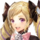 Elise: Budding Flower Def: 19, Res: 32