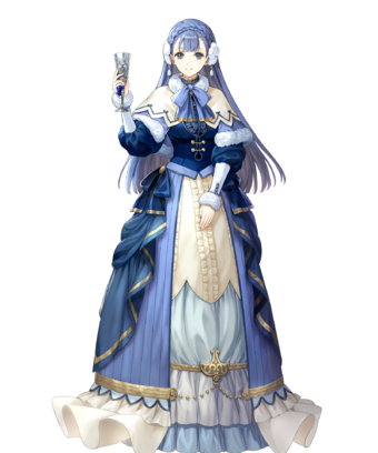 Rinea Reminiscent Belle Face.webp