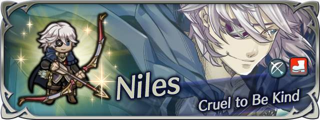 Hero banner Niles Cruel to Be Kind.png