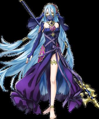 Azura Lady of Ballads Face.webp