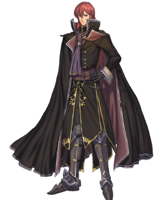 Michalis Ambitious King Face.webp