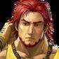 Dorcas: Serene Warrior