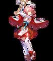Sakura Loving Priestess BtlFace.webp