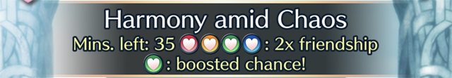 News Forging Bonds Harmony amid Chaos Boost.png