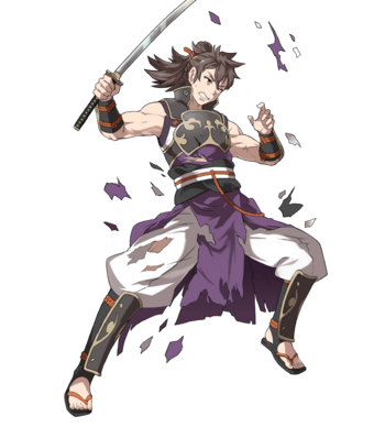 Hinata Wild Samurai BtlFace D.webp