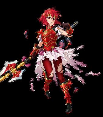 Minerva Princess-Knight BtlFace D.webp