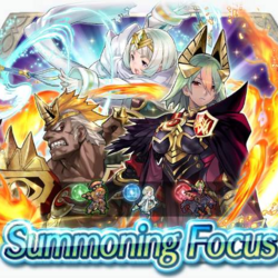 Focus: Tempest Trials (A Promise of Joy)