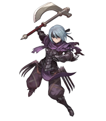 Beruka Quiet Assassin BtlFace.webp