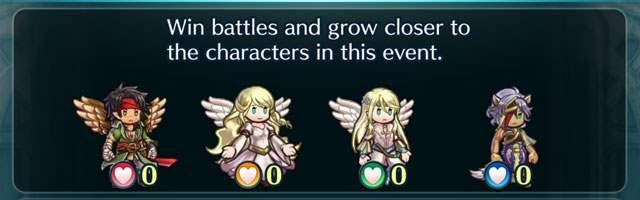 News Forging Bonds Hearts as One Event Characters.jpg
