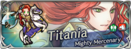 Hero banner Titania Mighty Mercenary.png