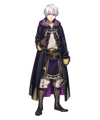 Robin High Deliverer Face.webp
