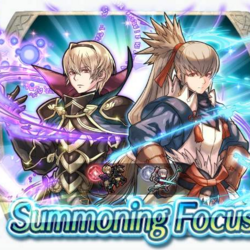 Focus: Tempest Trials (Heating Things Up)