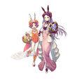 Idunn Dragonkin Duo Face twitter.jpg