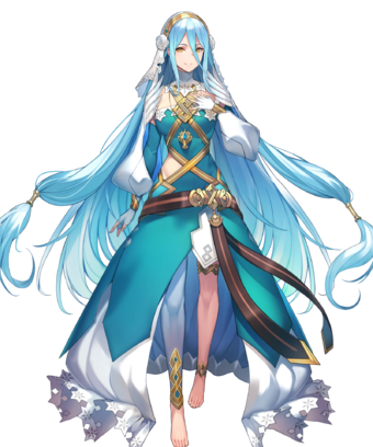 Azura Lady of the Lake Resplendent Face.webp
