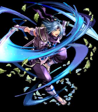 Zihark Ninja Blademaster BtlFace C.webp