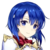 Catria: Middle Whitewing