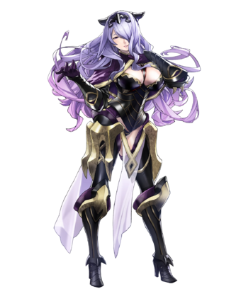 Camilla Bewitching Beauty Face.webp