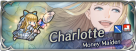 Hero banner Charlotte Money Maiden.png
