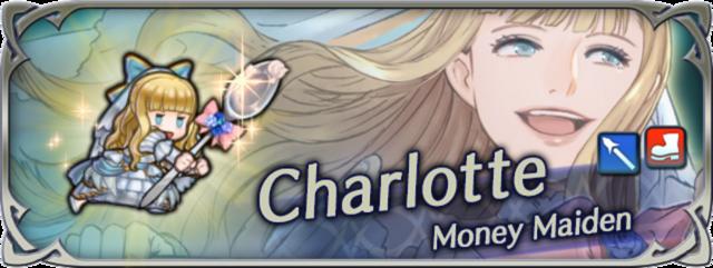 Hero banner Charlotte Money Maiden.png