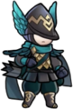 Green Bow Mini Unit Idle.png