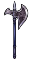 Weapon Draconic Poleax.png