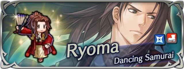 Hero banner Ryoma Dancing Samurai.png