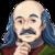 Merlinus Pheraes Clerk Face FC.webp