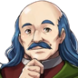 Merlinus: Pherae's Clerk