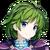 Nino: Pale Flower