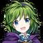 Nino: Pious Mage