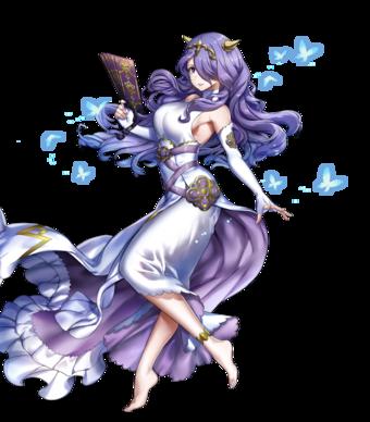 Camilla Flower of Fantasy BtlFace.webp