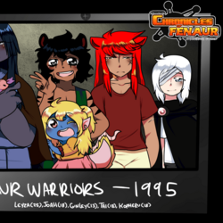 Fenaur Warriors