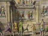 Испанская школа фехтования (Дестреза)