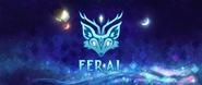Feral SplashScreen CityFera Wide