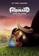 Ferdinand Poster España