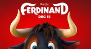 Ferdinand Promoción Poster 3