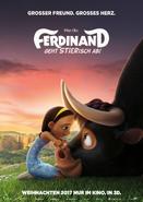 Ferdinand Poster Inglés