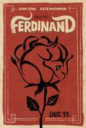 Ferdinand Poster 3 Exclusivo