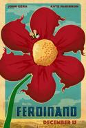 Ferdinand Poster 2 Exclusivo