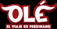 Ferdinand Logo Latino