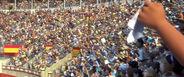 Plaza de Toros Crowd