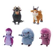 Ferdinand plush toys