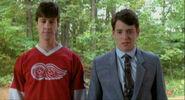 Ferris bueller cameron frye