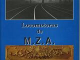 Locomotoras de M.Z.A. (libro, 1995)