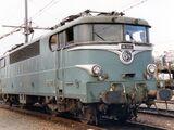 SNCF Serie BB 9200