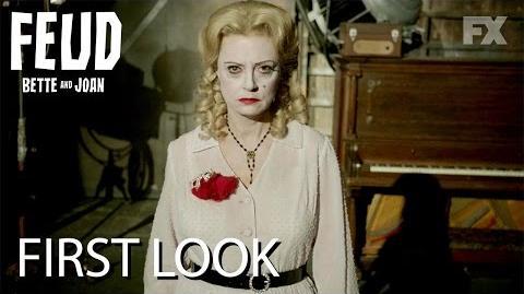Inside FEUD Bette and Joan Season 1 First Look FX