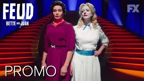 Descent FEUD Bette and Joan Season 1 Promo FX