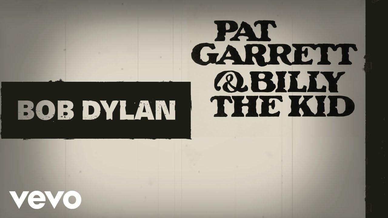 Bob Dylan - Knockin' On Heaven's Door (Audio)