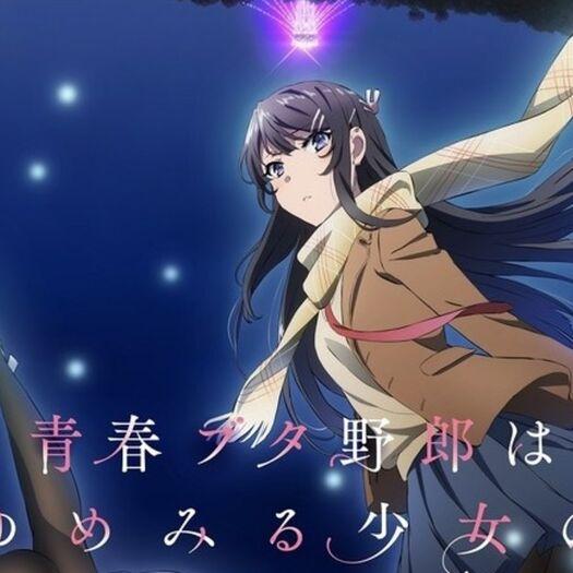Seishun Buta Yarou to Get Movie in 2019! | Tokyo Otaku Mode News
