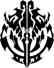 What is the Ainz Ooal Gown insignia supposed to be?